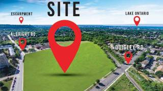 Hamilton area: Stylish living at Explore
