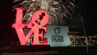 Central Park Hamilton unveils new presentation centre