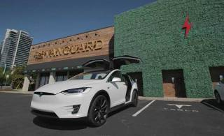 Devron Developments giving away brand new Tesla Model X