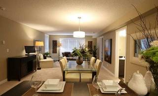 Calgary area: Carlisle Group Emerald Sky at Kincora