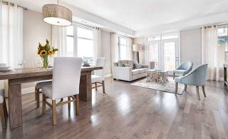 Ottawa area: Foxwood Collection by eQ Homes