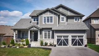 Phelps Homes' Auburn Trail development