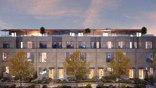 AYC 181 Bedford launches its townhome collection