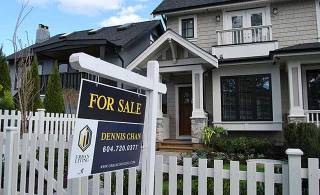 2016 the third-highest year for Vancouver home sales