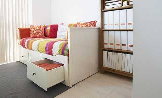 Products to stretch your small space