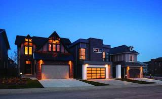 Calgary area: Homes by Dream