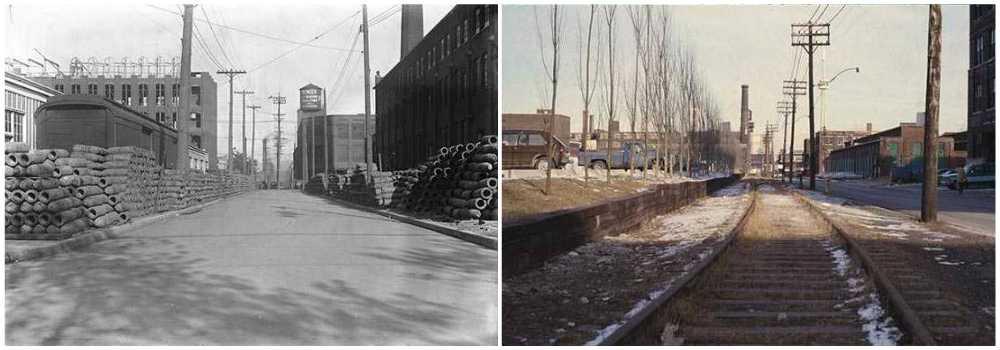 Liberty Village- Archive Photos