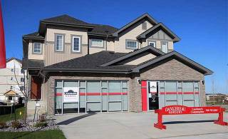Dansereau Meadows offers small town affordability