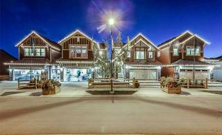 Buyers love APEX's Heartland in Cochrane