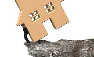Housing affordability deteriorates in Canada… again.
