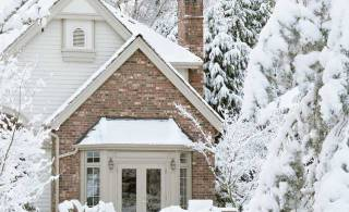 Tip to maintain your home during the cold winter months