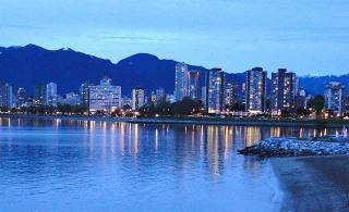 Vancouver's pre-sale condo market is hot to trot