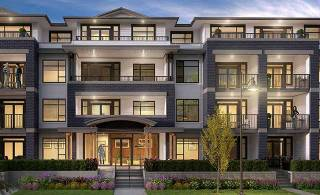 The Belmont at Heritage in Murrayville