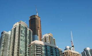 Another unbelievable year for GTA's new condo market