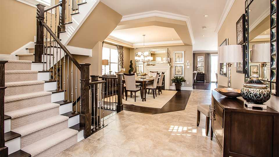 Topper woods in kitchener by mattamy homes yp nexthome for Mattamy homes