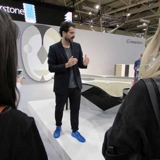 Jaime Hayon Interior Design Show