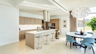 The luxurious Max Collection at River Green
