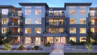 Parc East – find your own way home