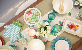 Spring brunching – the perfect way to entertain