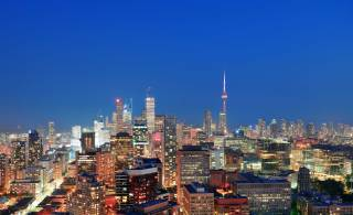 Why people love Toronto, and continue to flock to The 6