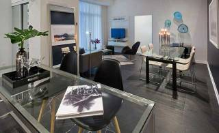 Princess Margaret Home Lottery offering a Menkes suite