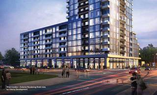 Wish Condos Liberty Development grants condo buyers