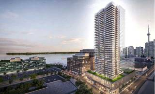 Lighthouse East Tower coming this spring