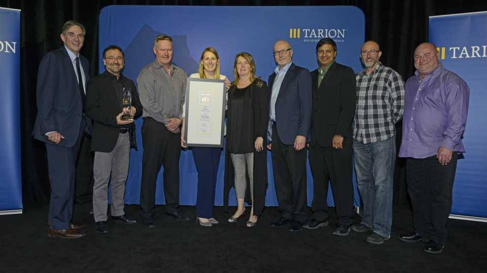 Tarion names winners of 2017 homeowners choice awards for Homeowner choice