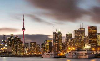 Focus, and heat, squarely on Toronto real estate market