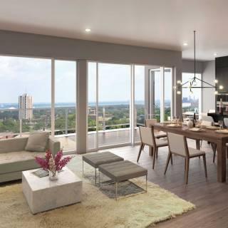 Vista Condos-Penthouse