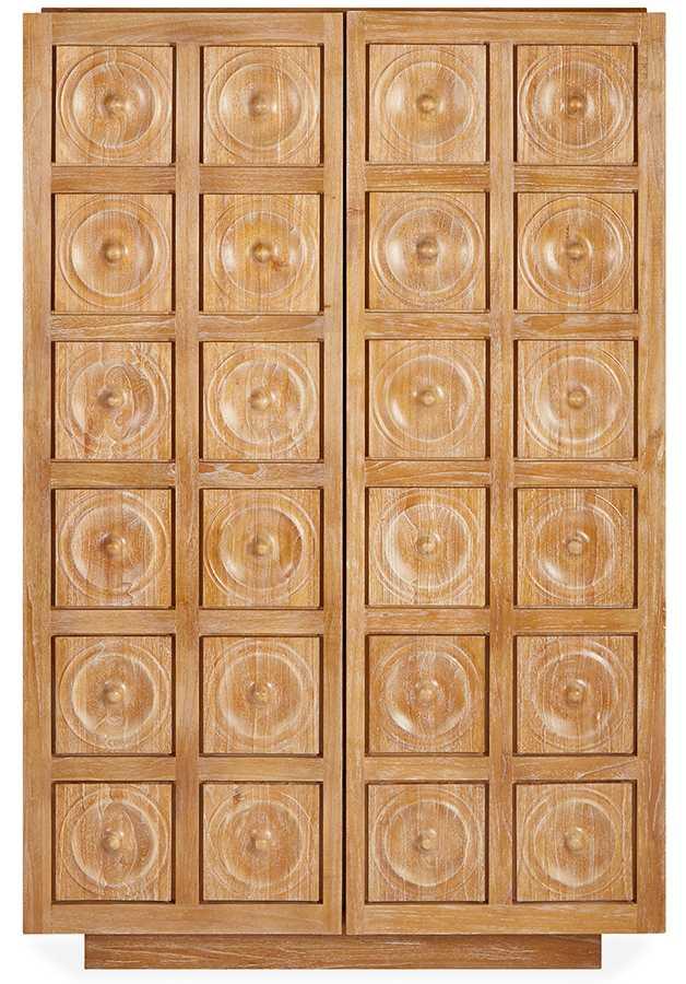 Antwerp Cabinet $3,750 jonathanadler.com