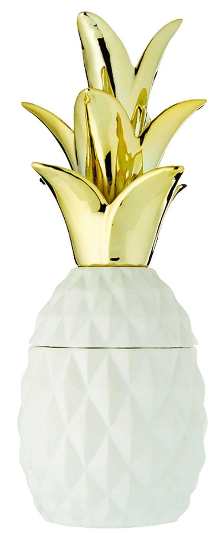 Large Pineapple Jar $45 indigo.ca