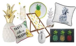 Party like a pineapple!