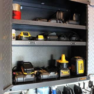 carson arthur garage overhaul 5