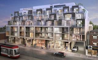 WestBeach Condominiums: Destined to help define Toronto