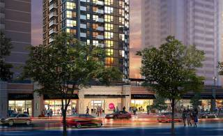 Medallion: 561 Sherbourne is an urbanite's dream