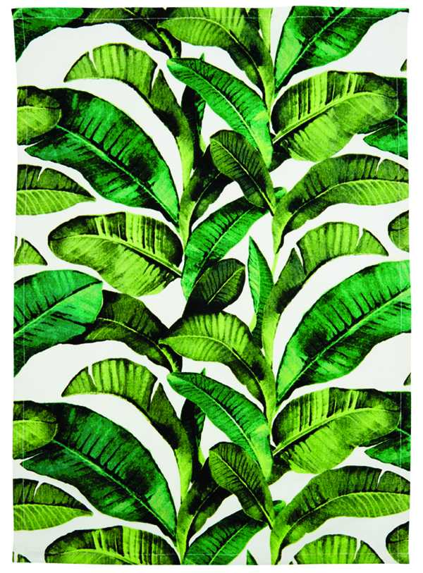 Oversized Tropical Scenery Throw $35 simons.ca