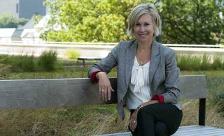 Jennifer Keesmaat's TO includes more condos, transit