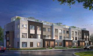 Own spacious, luxury townhomes at Adi's Stationwest