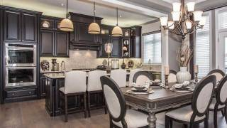 Mattamy Homes: Upscale living in Caledon and Brampton