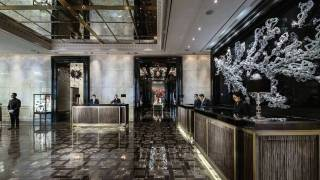 St. Regis Residences launches in Toronto