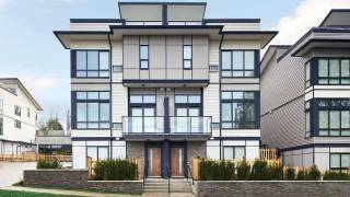 Townhomes in Vancouver: A trendy alternative