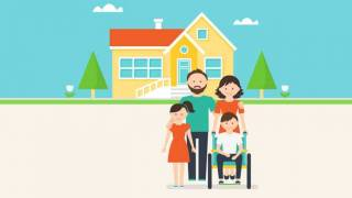 Going one step further for accessible housing