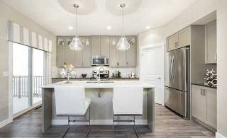 Calgary area: Shane Homes' Ladera in Nolan Hill