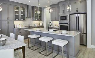 Calgary: Mattamy Homes' newest Northwest Carrington
