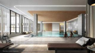 Etobicoke: Vita Two on the Lake by Mattamy Homes