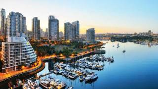 Another wild year in Vancouver: Recapping 2017