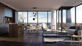 GTA: Nobu Residences Toronto by Madison Group