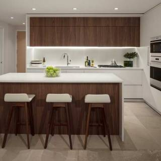 The Smithe by Boffo combines luxury and larger floorplans in downtown Vancouver.