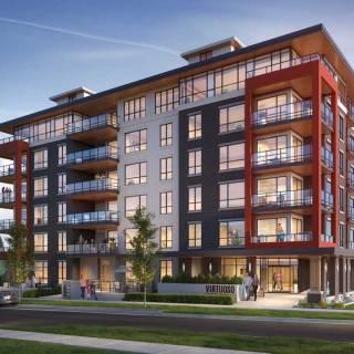 Virtuoso by Adera brings sustainable, elegant cross laminate timber construction to UBC.